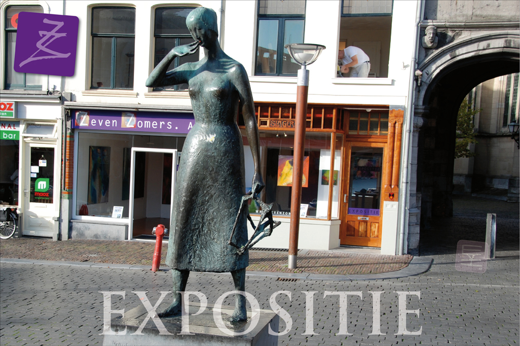 eelkovaniersel_expositie_grotemarkt-nijmegen