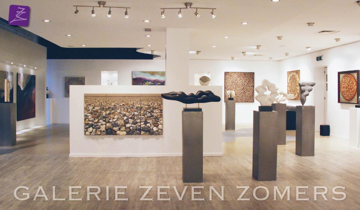 1, 2, 3 & 4 september gesloten i.v.m. voorbereidingen nieuwe expositie!