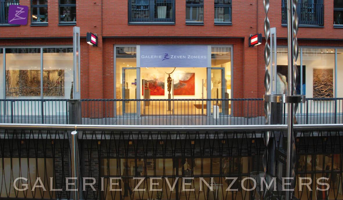 Nieuwe expositie opent donderdagavond 8 september