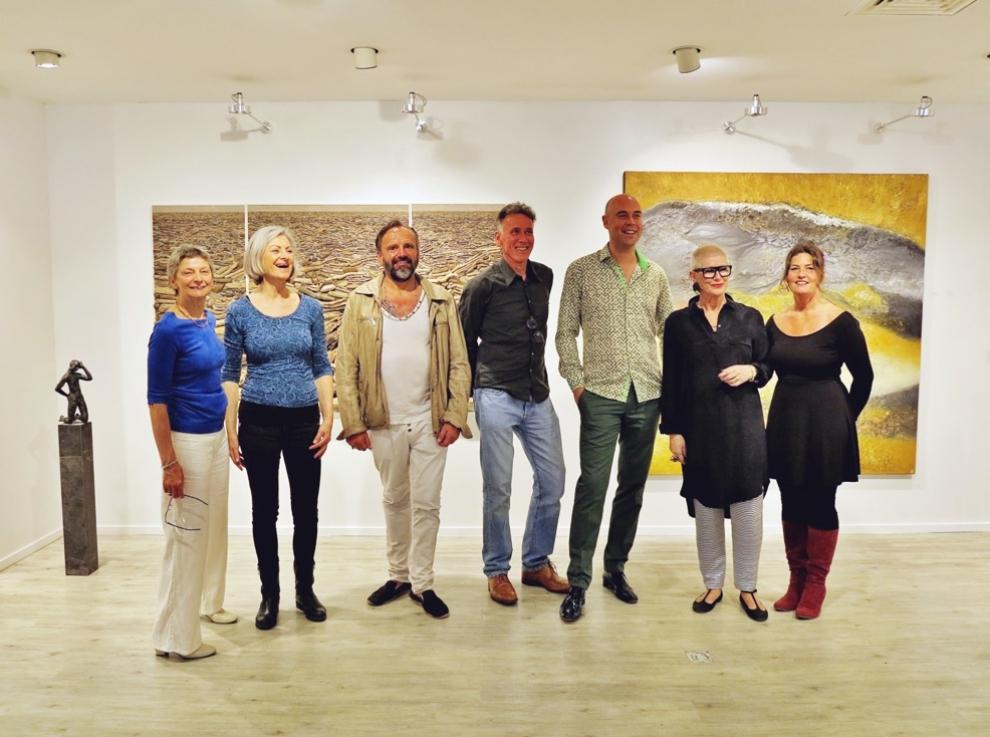 22 Mei 2016 Lente Expo Marieke straat – Album 3 > Alle Kunstenaa
