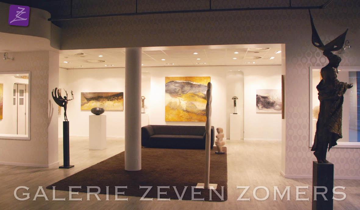 Hedendaagse kunst / Contemporary Art