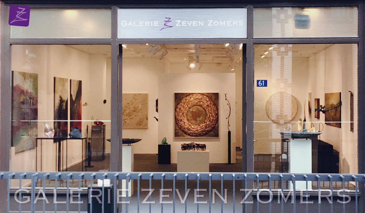 Bronzen sculpturen, natural art, glaskunst, olieverfschilderijen, papierkunst