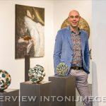 galerie Nijmegen art gallery Kunst galerie Galeria del Arte 艺术馆